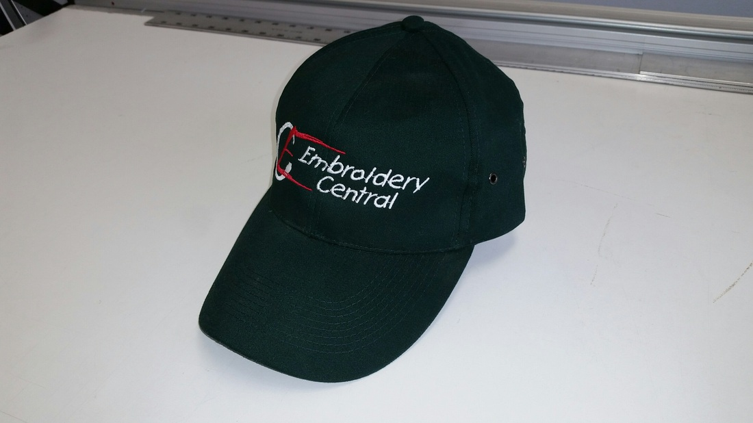 Services & Samples - EMBROIDERY CENTRAL Promotional Apparel